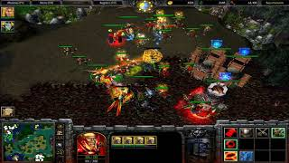 Warcraft III: The Frozen Throne Cap 11 Un pacto aciago 3 YouTube Videos