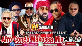 LATEST AFRO CONGO VS MAKOSSA VIDEO MIX 2020 BY DJ SABBATH FT FALLY IPUPA  KOFI AWILO  INNOSS'B BM