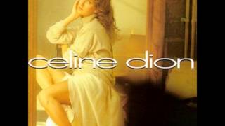 Love can move mountains - Celine Dion (Instrumental)