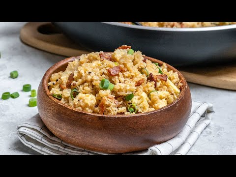 low-carb-cauliflower-fried-rice