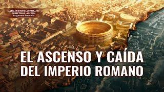 Documental en español latino | El ascenso y caída del Imperio romano