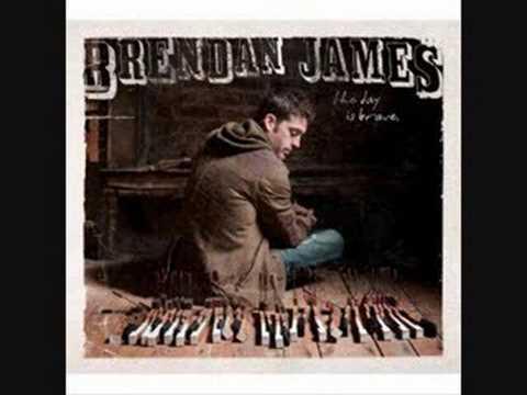 Brendan James -- Green (Lyrics Included)