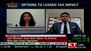 Tax Planning & ITR Filing - Live TV Show