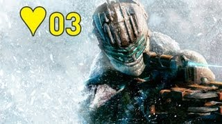 ♥ Dead Space 3 Walkthrough - #3 Search And Rescue