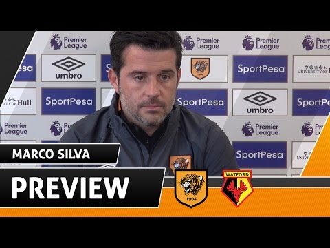 The Tigers v Watford | Preview With Marco Silva