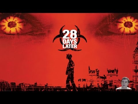 28 Days Later (2002) - Zombie Throwback - In Depth Movie Review