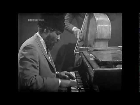 THELONIOUS MONK - Straight No Chaser 1965
