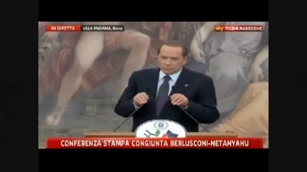 Berlusconi Xxx 88
