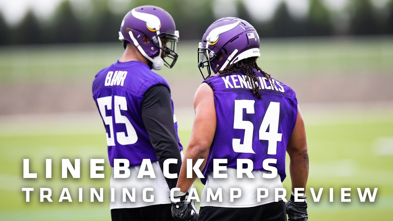 training-camp-preview-linebackers-featuring-eric-kendricks-anthony-barr-minnesota-vikings