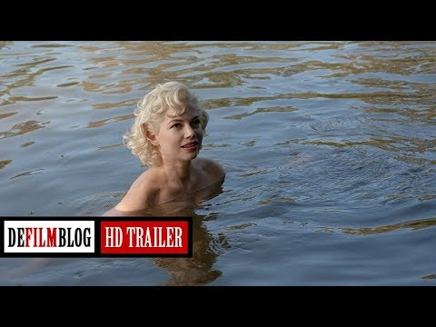 My Week with Marilyn (2011) Official HD Trailer [1080p]