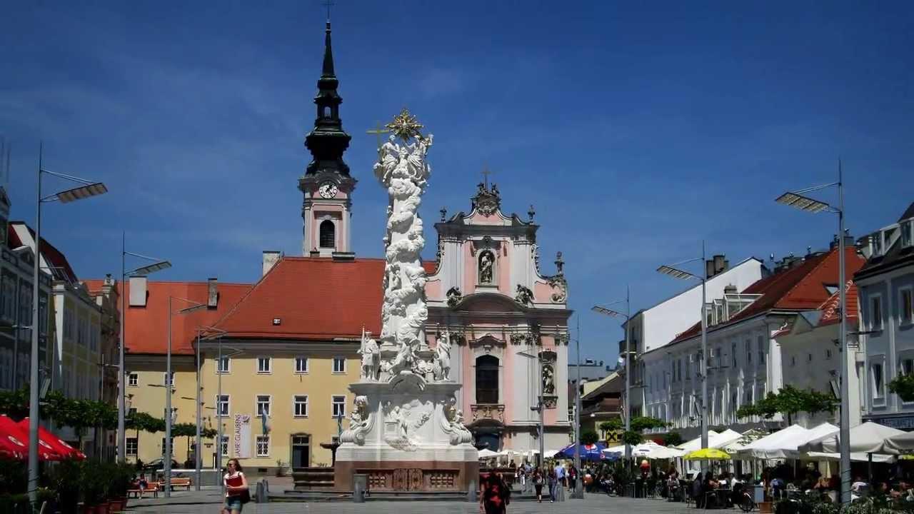 St Pölten Austria