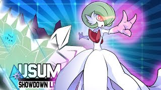 Pokemon Showdown Live Ultra Sun and Moon #85 [Ou] - Hyper Voice Your Opinion