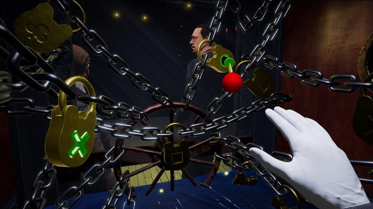 Penn & Teller VR E3 2019 Gameplay - YouTube