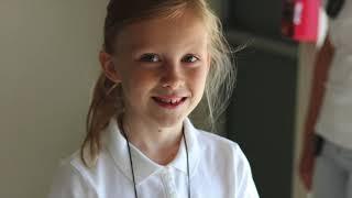 Sycamore Valley Academy - Intro Video