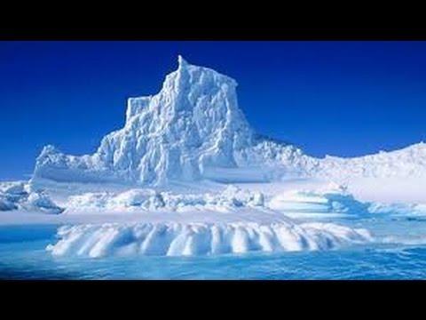 Antarctica - Secret Beneath the Ice