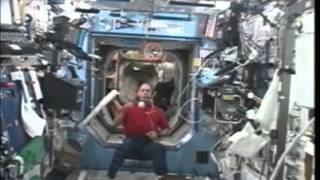 An International Space Station version of the Wide World of Sports!