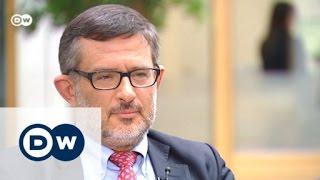 Rechtsextreme im Visier | DW Interview