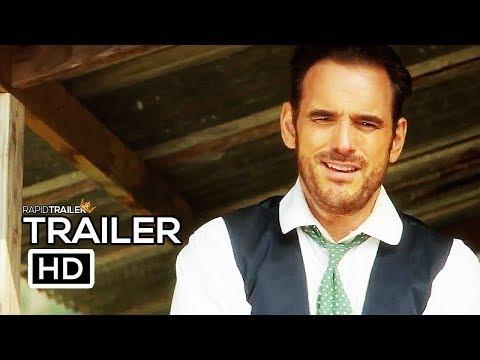 RUNNING FOR GRACE   2018 Matt Dillon, Jim Caviezel Movie HD