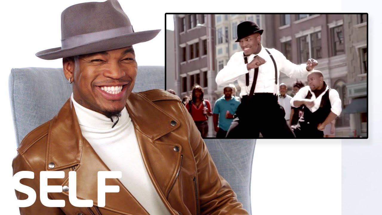 Ne-Yo Reviews the Internet's Biggest Viral Dance Videos | SELF