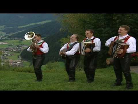 ZIM - Zillertaler Musikanten - Heit Werd Boarisch Tanzt (HQ)