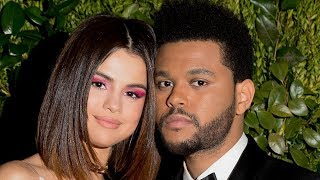 Selena gomez is still very confused and angry over the weeknd dissing her. plus - shawn mendes reveals if justin bieber better than him at hockey. sub...