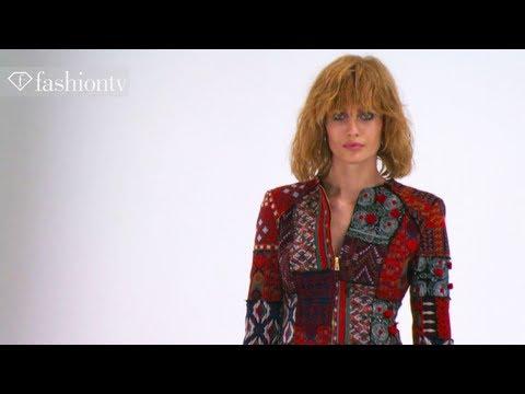 H&M Women's Spring/Summer 2013 - The Lookbook | FashionTV