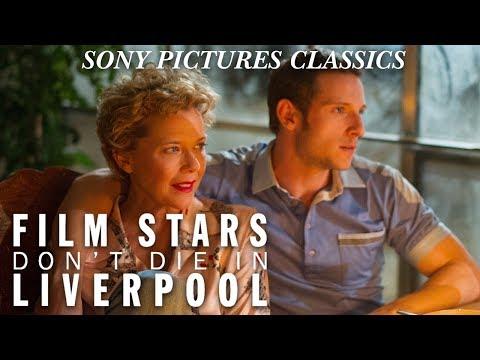Film Stars Don't Die In Liverpool  Annette Bening on Gloria Grahame