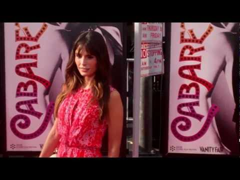 Jordana Brewster arrives at 2012 TCM Classic Film Festival Opening Night Gala