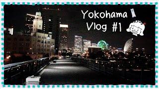 일본 브이로그|혼자하는…