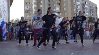 Mouse Club в конкурсе Танцуй, Тамбов