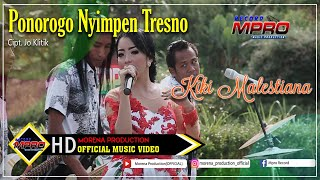 Download Mp3 Kiki Malistiana - Ponorogo Nyimpen Tresno