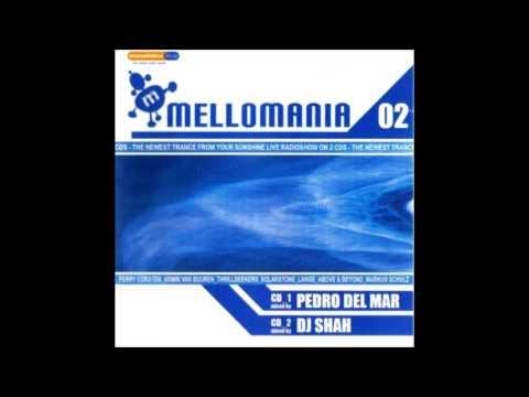 Mellomania Vol.2 CD1 - mixed by Pedro Del Mar [2004] FULL MIX