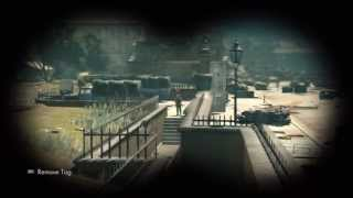 Sniper Elite V2 Silver Star Edition-Ep 7- Reference to the Past