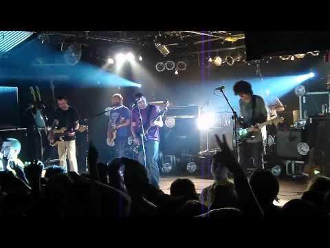 Brand New - Seventy Times 7 (LIVE HD)