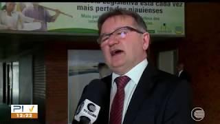Merlong Solano - Piauí TV 1ª - 12.03.19