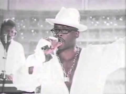 """""""Mourn You Till I Join You"""" (2Pac Tribute)-Naughty By Nature (Live Performance 1997)"""