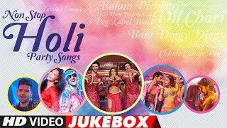 The festival of colour, holi is one most widely celebrated festivals in our country. we have for you latest non stop party songs, imp...