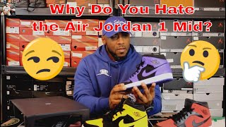 how to style jordans