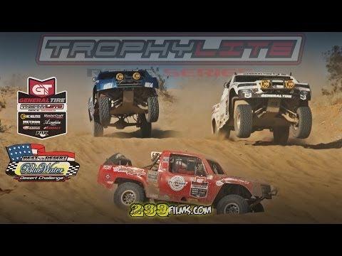 2013 BITD BWDC TrophyLite Highlights