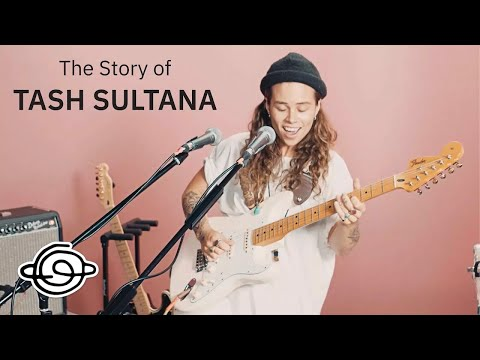 Tash Sultana: Australia's Remarkable One-Person Band