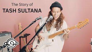 Tash Sultana: Australia's Remarkable One-Person Band