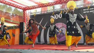 Famous for culture show cont. 9872744612 (Amritsar)