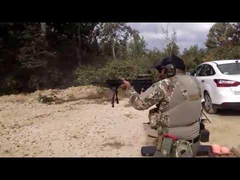 The Cove: Outdoor Shooting Range: Gore Va.
