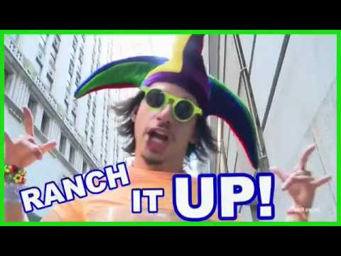 Ranch it up!!! Compilation