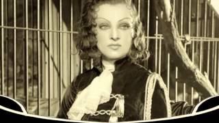 Hommage à 100 des plus grandes actrices du Cinéma français.