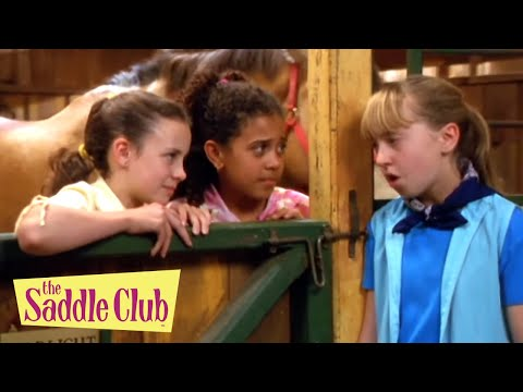 The Saddle Club | MOVIE | The Mane Event | HD Full Movie | Saddle Club Movie | Film