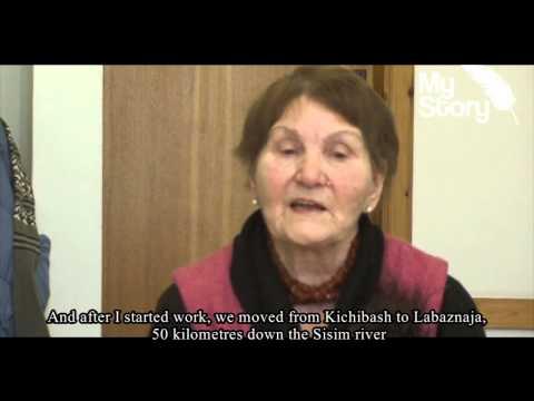 Sibiras - gyvenimas tremtyje / Siberia - Life in Exile