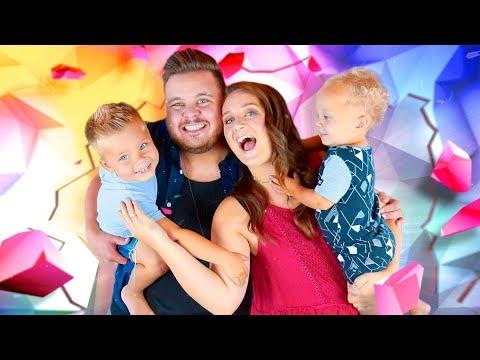 Download Youtube: Daily Bumps 2017 Family Vlog Channel Trailer!