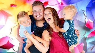Daily Bumps 2017 Family Vlog Channel Trailer!