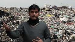 VIF Internship experience - Waste management project